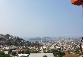 Foto de casa en venta en  , villas diamante i, acapulco de juárez, guerrero, 8386886 No. 01