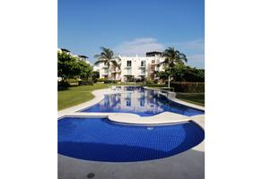 Foto de departamento en renta en  , villas diamante ii, acapulco de juárez, guerrero, 18088822 No. 01