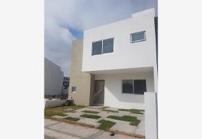 Foto de casa en venta en villas el roble 10, el roble, corregidora, querétaro, 8399568 No. 01