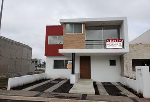 Foto de casa en venta en villas el roble , el roble, corregidora, querétaro, 17887764 No. 01