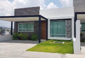 Foto de casa en venta en villas el roble residencial , el pueblito centro, corregidora, querétaro, 0 No. 01