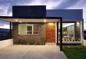 Foto de casa en venta en villas el roble residencial , quintas del bosque, corregidora, querétaro, 11421930 No. 01