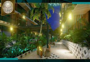 Foto de departamento en venta en  , villas huracanes, tulum, quintana roo, 13840033 No. 01