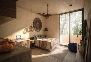 Foto de departamento en venta en  , villas huracanes, tulum, quintana roo, 14199956 No. 01