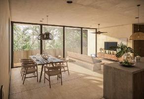 Foto de departamento en venta en  , villas huracanes, tulum, quintana roo, 14199960 No. 01