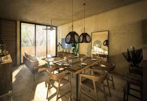 Foto de departamento en venta en  , villas huracanes, tulum, quintana roo, 14199964 No. 01