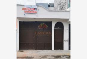 Foto de casa en venta en villas insurgentes 123, villas insurgentes, morelia, michoacán de ocampo, 0 No. 01