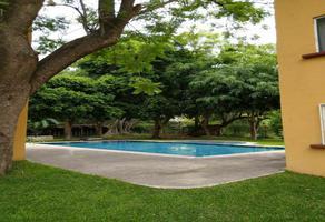 Foto de departamento en venta en villas jazmín de yautepec 1 , jazmín yautepec i y ii, yautepec, morelos, 0 No. 01