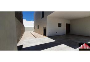 Foto de casa en venta en  , villas la angostura, saltillo, coahuila de zaragoza, 0 No. 01