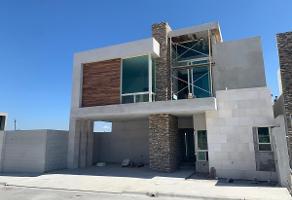 Foto de casa en venta en villas la joya , las misiones, saltillo, coahuila de zaragoza, 0 No. 01