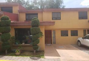Foto de casa en venta en villas la joya , villas de la joya, ecatepec de morelos, méxico, 0 No. 01