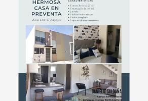 Foto de casa en venta en  , villas la loma, zapopan, jalisco, 0 No. 01