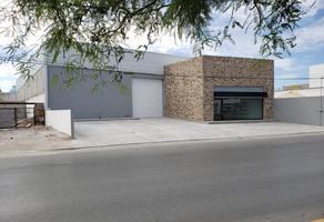 Foto de bodega en renta en  , villas la merced, torreón, coahuila de zaragoza, 14836015 No. 01