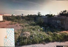 Foto de terreno habitacional en venta en  , villas la merced, torreón, coahuila de zaragoza, 6510394 No. 01