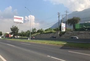 Foto de terreno comercial en venta en  , villas la rioja, monterrey, nuevo león, 0 No. 01