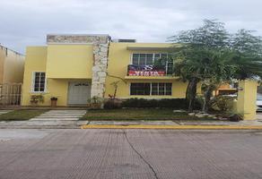 Foto de casa en venta en  , villas laguna, tampico, tamaulipas, 20477386 No. 01