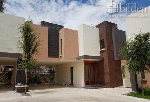 Foto de casa en venta en villas lomas 100, lomas del sahuatoba, durango, durango, 0 No. 01