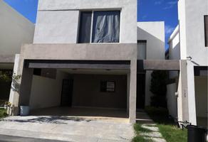 Foto de casa en renta en villas moretta 124, villas de san bernabe, monterrey, nuevo león, 19815801 No. 01