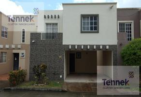 Foto de casa en venta en  , villas náutico, altamira, tamaulipas, 10448963 No. 01