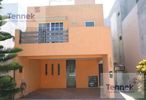 Foto de casa en venta en  , villas náutico, altamira, tamaulipas, 11292096 No. 01