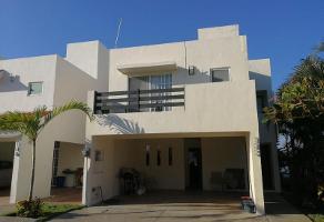 Foto de casa en venta en  , villas náutico, altamira, tamaulipas, 11928449 No. 01