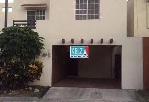 Foto de casa en venta en  , villas náutico, altamira, tamaulipas, 0 No. 01