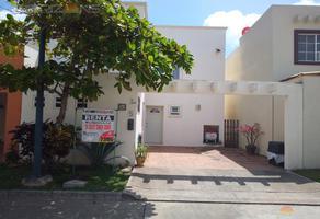 Foto de casa en renta en  , villas náutico, altamira, tamaulipas, 19291418 No. 01