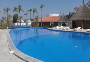 Foto de casa en condominio en renta en villas palmira , villas palmira, querétaro, querétaro, 13059976 No. 01