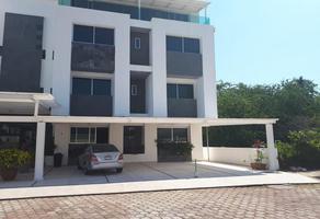 Foto de departamento en renta en  , villas princess i, acapulco de juárez, guerrero, 11464241 No. 01
