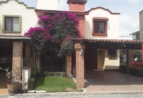 Foto de casa en renta en villas residencial del puente , santa catarina, san andrés cholula, puebla, 0 No. 01