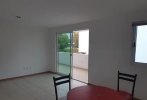 Foto de departamento en renta en  , villas san diego, san pedro cholula, puebla, 17913113 No. 01