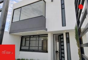 Foto de casa en venta en villas san francisco , san francisco totimehuacan, puebla, puebla, 16513498 No. 01