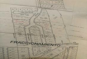 Foto de terreno comercial en venta en villas tec 3, villas de la universidad, aguascalientes, aguascalientes, 0 No. 01