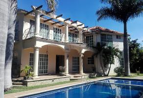 Foto de casa en venta en villas tetelcingo , tetelcingo, cuautla, morelos, 10103172 No. 01