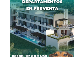 Foto de casa en condominio en venta en  , villas tulum, tulum, quintana roo, 11623182 No. 01