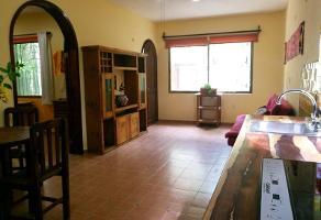 Foto de departamento en renta en  , villas tulum, tulum, quintana roo, 11869484 No. 01
