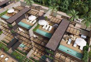 Foto de departamento en venta en  , villas tulum, tulum, quintana roo, 12040317 No. 01