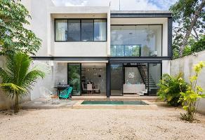 Foto de casa en renta en  , villas tulum, tulum, quintana roo, 12200916 No. 01