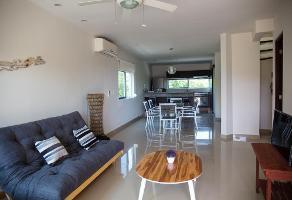 Foto de departamento en renta en  , villas tulum, tulum, quintana roo, 12414297 No. 01
