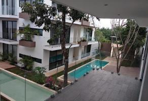 Foto de departamento en renta en  , villas tulum, tulum, quintana roo, 12698451 No. 01