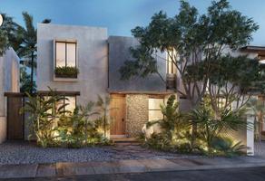 Foto de casa en venta en  , villas tulum, tulum, quintana roo, 12888733 No. 01