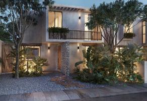 Foto de casa en venta en  , villas tulum, tulum, quintana roo, 12888738 No. 01