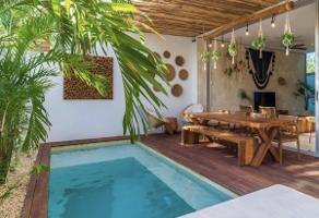 Foto de casa en renta en  , villas tulum, tulum, quintana roo, 0 No. 01