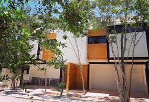 Foto de casa en venta en  , villas tulum, tulum, quintana roo, 14032683 No. 01