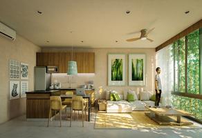 Foto de departamento en venta en  , villas tulum, tulum, quintana roo, 14032687 No. 01