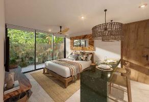 Foto de departamento en venta en  , villas tulum, tulum, quintana roo, 14340057 No. 01