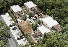 Foto de departamento en venta en  , villas tulum, tulum, quintana roo, 14379550 No. 01