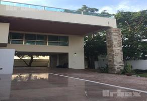 Foto de casa en renta en  , villas universidad, campeche, campeche, 0 No. 01