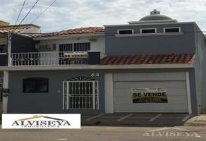 Foto de casa en venta en ville real , villa del real, culiacán, sinaloa, 0 No. 01