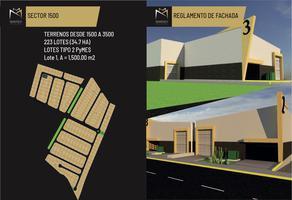 Foto de terreno habitacional en venta en  , villela, santa maría del río, san luis potosí, 16787408 No. 01